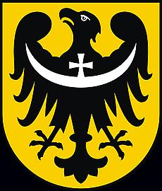 Herb Dolnośląskie