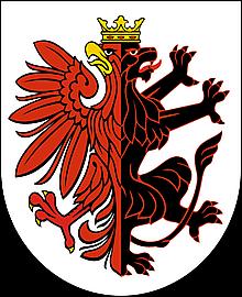 Herb Kujawsko-Pomorskie