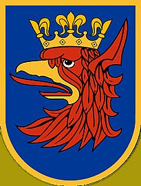 Herb Szczecin