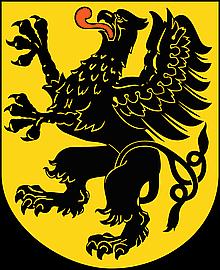 Herb województwa pomorskiego