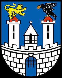 Herb Częstochowa