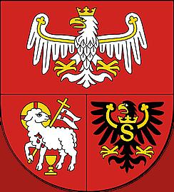 Herb Warmińsko-Mazurskie