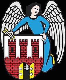 Herb Toruń