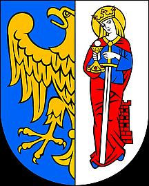Herb Ruda Śląska