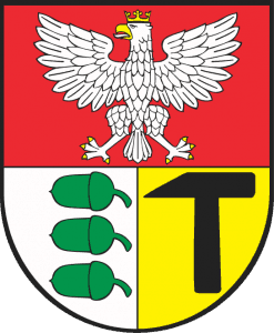 Herb Dąbrowa Górnicza