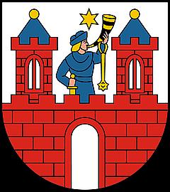 Herb Kalisz