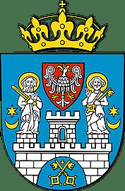 Herb Poznań